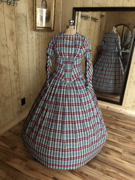 Reproduction Clothing 17th, 18th, and 19th Century Civil War and