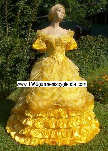 Ladies Ball Gowns, including  day and evening gowns