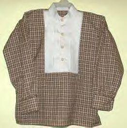 Boy's Clothing, shirt trousures pants and knickers