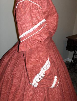 19th Century Sleeve