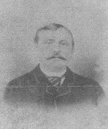 William Heinrich Schroeder